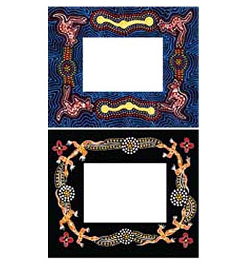 Magnetic Frames Whitton Designs