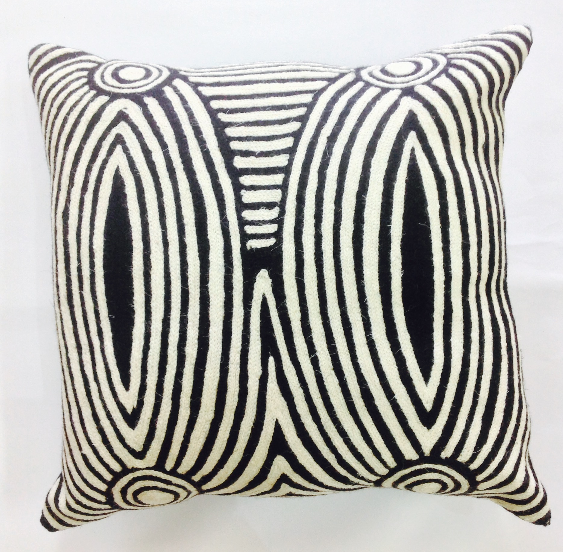 Pauline Napangardi Gallagher Cushion