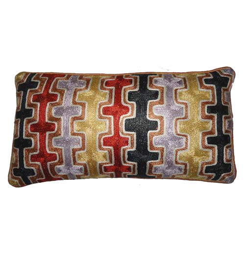 Cushion Cover 3ocm x 50cm By Gloria Napangardi Gill