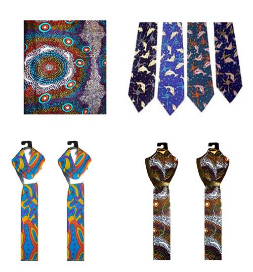 Scarves, Sarongs & Fabric